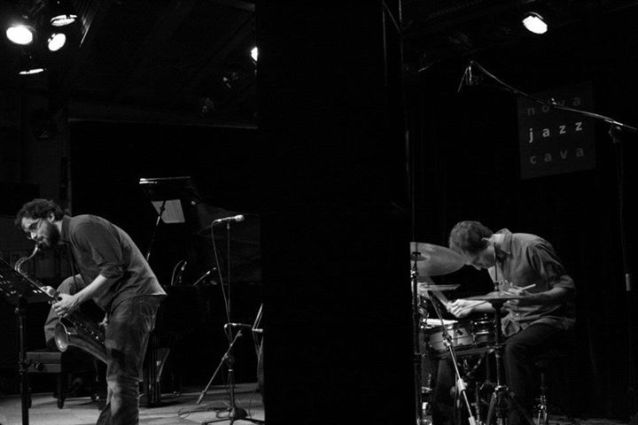 Tot Bop Quartet - Nova Jazz Cava, Terrassa (Catalonia) 17.12.11